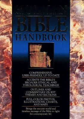Holman Bible Handbook 9781558193321