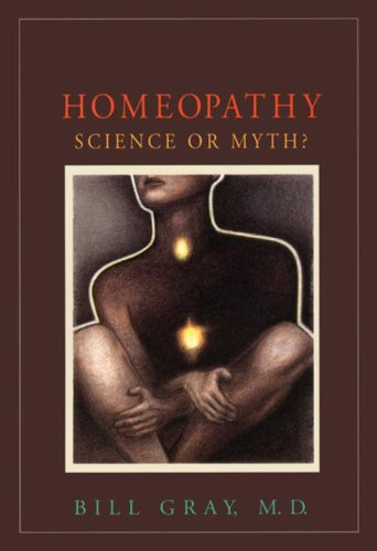 Homeopathy: Science or Myth? 9781556433320