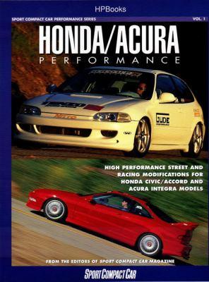 Exceptional Honda/Acura Pe Hp1324