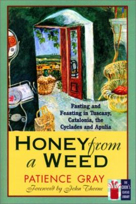 Honey from a Weed 9781558215436