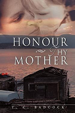 Honour Thy Mother 9781550812046