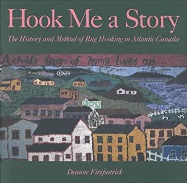 Hook Me a Story 9781551092799