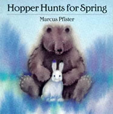 Hopper Hunts for Spring BB 9781558588875
