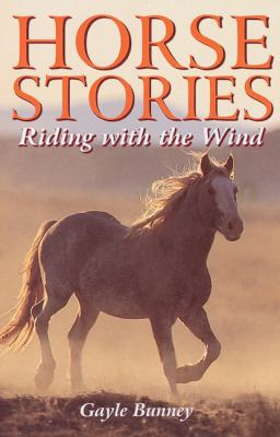 Horse Stories 9781551051246
