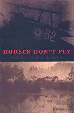 Horses Don't Fly 9781559705264