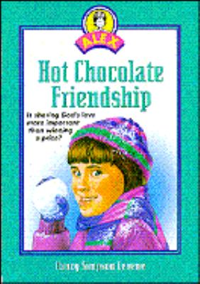 Hot Chocolate Friendship