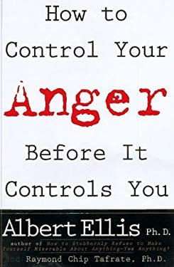 How to Control Your Anger 9781559724241