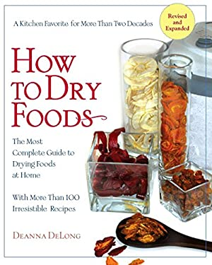 How to Dry Foods 9781557884978