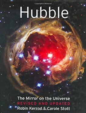 Hubble: The Mirror on the Universe 9781554073160
