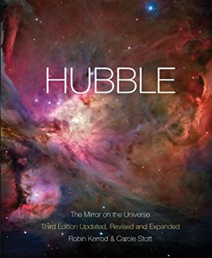 Hubble: The Mirror on the Universe 9781554079728