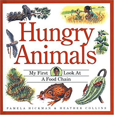 Hungry Animals 9781550742046