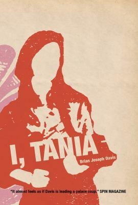 I, Tania 9781550227826