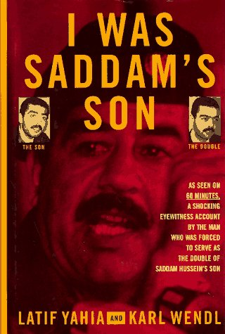 I Was Saddam's Son 9781559703734
