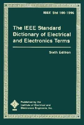 ieee standards for electrical engineering pdf