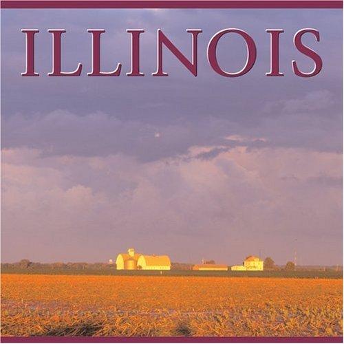 Illinois 9781552853269