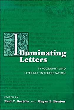 Illuminating Letters -Hb 9781558492882