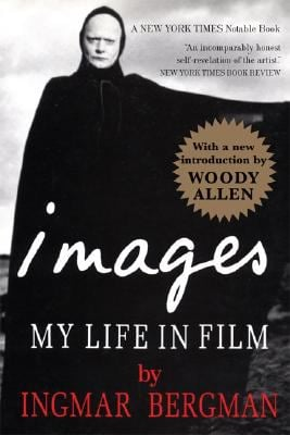Images: My Life in Film 9781559702935