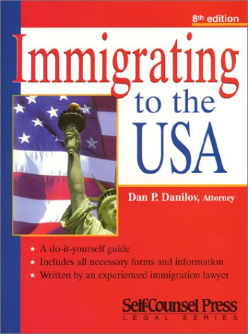Immigrating to the USA 9781551804026