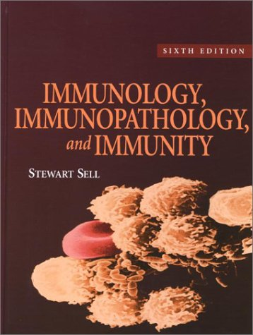 Immunology, Immunopathology and Immunity 9781555812027
