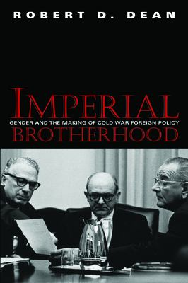 Imperial Brotherhood 9781558494145