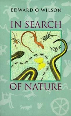 In Search of Nature 9781559632164