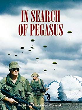 In Search of Pegasus: The Canadian Airborne Experience 1942-1999 9781551250397