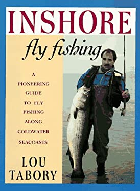 Inshore Fly Fishing 9781558211582