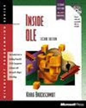 Inside OLE 9781556158438