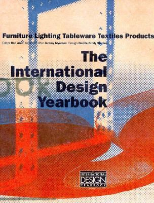 International Design Yearbook 9 9781558598317