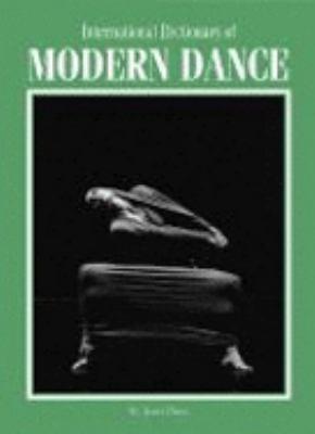 International Dictionary of Modern Dance