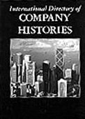 International Directory of Company Histories 9781558626409