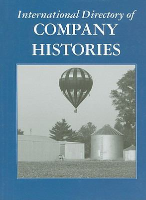 International Directory of Company Histories, Volume 100 9781558626348