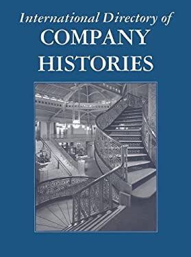 International Directory of Company Histories, Volume 101 9781558626355