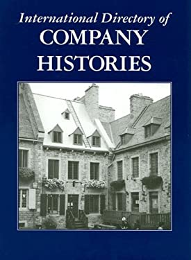 International Directory of Company Histories Volume 85 9781558625891