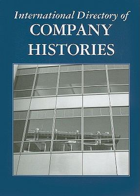 International Directory of Company Histories, Volume 98 9781558626195