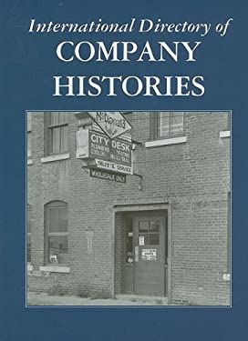 International Directory of Company Histories, Volume 99