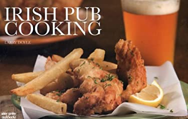 Irish Pub Cooking 9781558673182