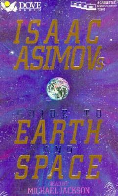 Isaac Asimov's Guide to Earth & Space 9781558004528