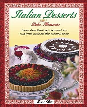 Italian Desserts 9781555611583