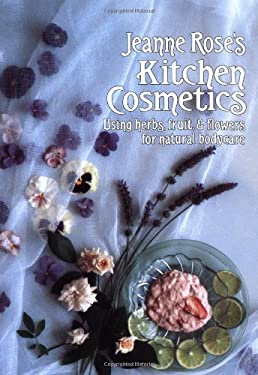 J. Rose's Kitchen Cosmetics (3 9781556431012