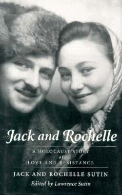 Jack and Rochelle 9781555972240