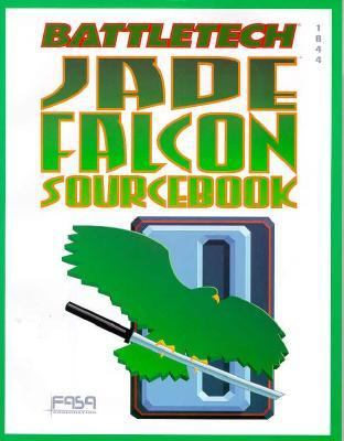 Jade Falcon Sourcebook 9781555601720