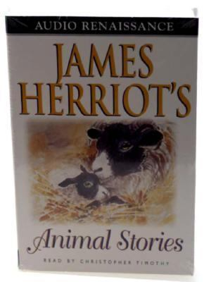James Herriot's Animal Stories 9781559274586