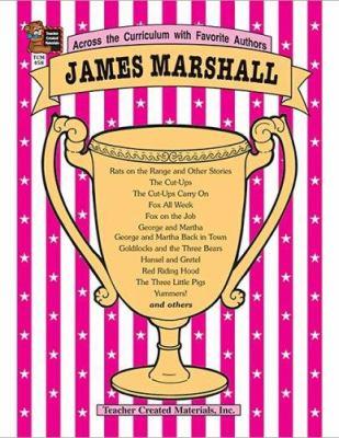 James Marshall 9781557344588