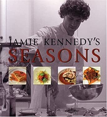 Jamie Kennedy's Seasons 9781552850060