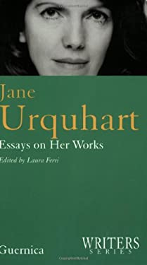 Jane Urquhart 9781550711868
