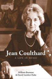 Jean Coulthard: A Life in Music