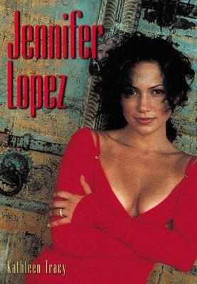 Jennifer Lopez 9781550224191