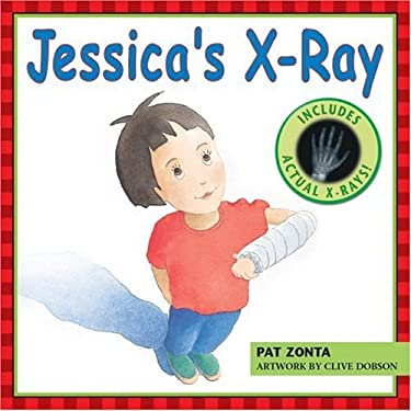 Jessica's X-Ray 9781552975787