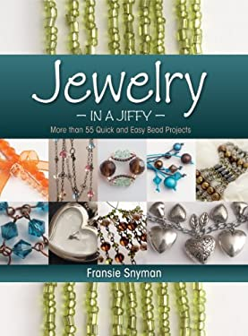Jewelry in a Jiffy 9781554079360